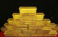 金價連五漲逾1,400美元 站穩六年來高峰;澳幣連五升