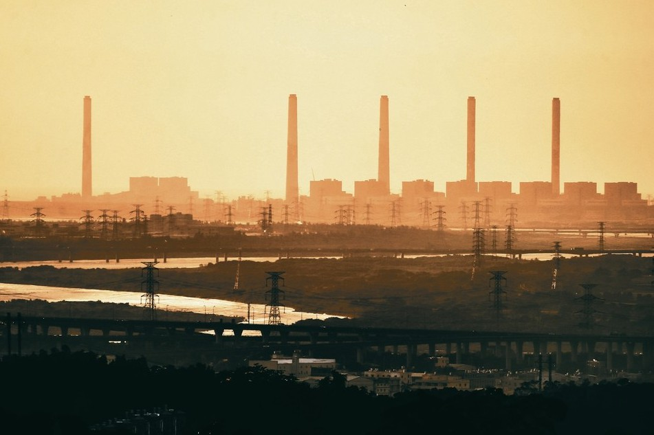 空汙、缺電 非核家園兩難題
