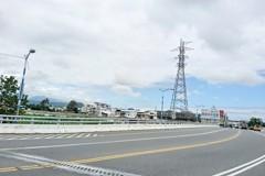 太平溪路堤共構工程順利 日光橋至馬蘭橋9月下旬先通車