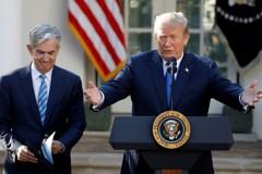 川普又找Fed主席鮑爾麻煩? 「他對四年任期認知有誤」