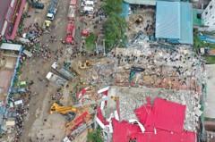 中資發展柬埔寨港市 血汗勞動釀悲劇