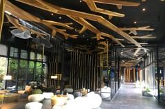 淡海新地標…高檔度假宅 在家也能享溫泉