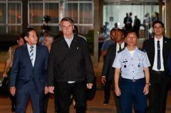 扯!巴西總統赴G20 機師走私39公斤古柯鹼被捕