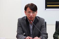 實價登錄2.0打假?徐永明嗆民進黨:喬選舉才稱兄道弟