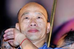 影/韓國瑜造勢 抨擊民進黨在台灣搞一國兩制