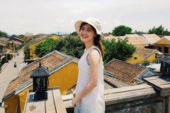 大人的旅行!少女優游越南會安