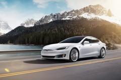 Tesla Model S在中國自燃!調查原因出爐了!