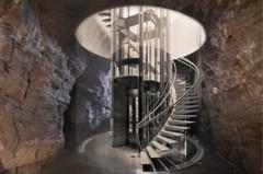 留郵輪、廟口客 基隆2特色電梯直上中正公園下月動工