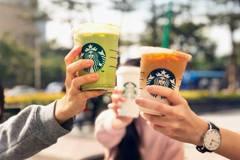 星巴克2月買一送一超簡單!2/14前每天滑手機秒揪曖昧對象喝咖啡