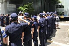 嘉義鐵路警察李承翰遇刺 名嘴羅友志一句失言惹怒網友