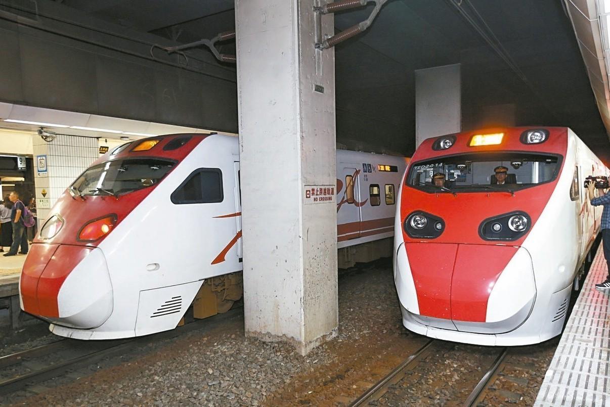 台鐵擬取消白天雙駕駛 交通部急喊卡