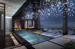 戴森豪擲5,400萬美元入主新加坡頂層豪宅 價格創新高