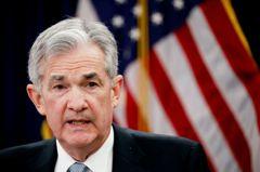 通膨前景近歷史低點 Fed主席談話加深降息預期