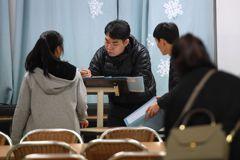 自由比極權難捱?脫北者在南韓生活苦 孔劉、金秀賢最懂
