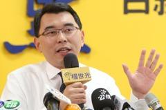 影/楊世光叫陣黃國昌:我若不敢回上海 跪發5千份雞排