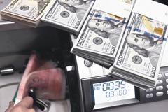 全球優先擔保債夯 20年來正報酬率85%