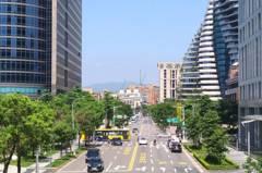 全球不動產投資減8% 台灣創九年新高