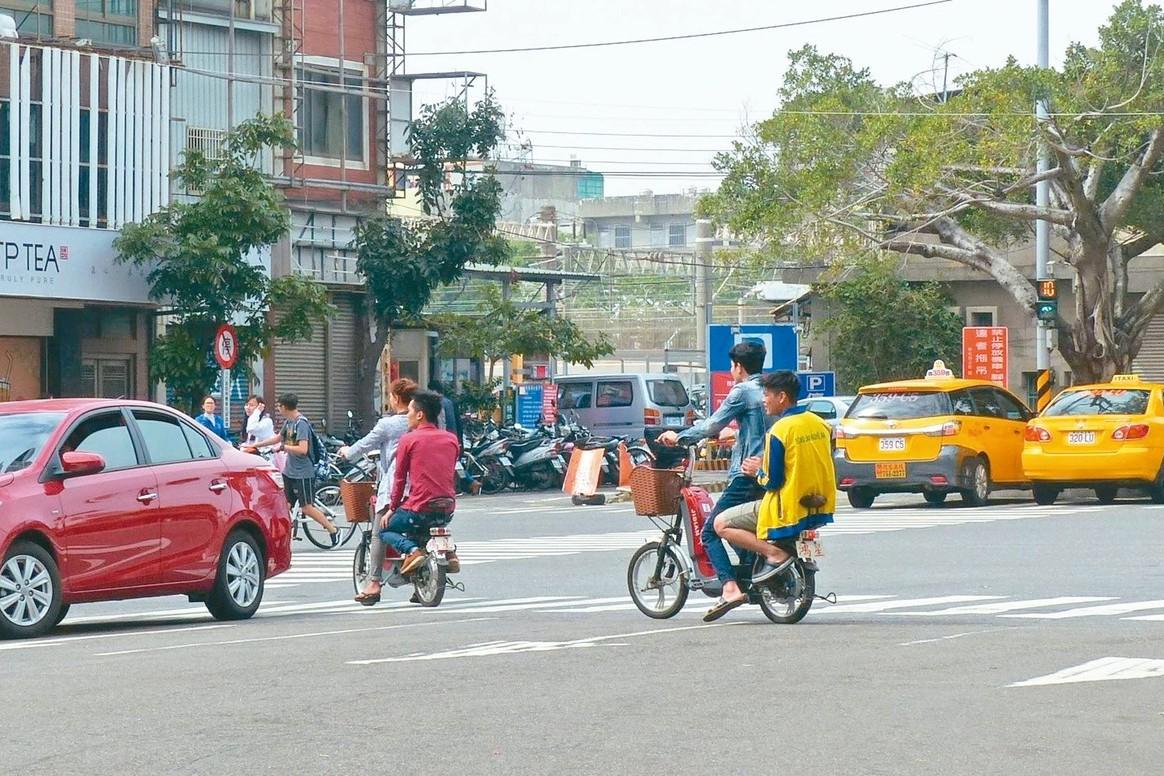 自行車雙雄出貨週期不同 9月營收年增幅差異大