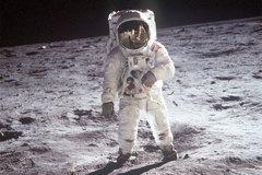 NASA新登月計畫 預算不足是難題