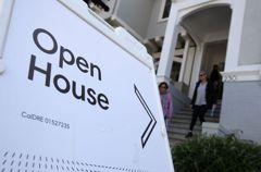 中國人縮手 海外買家買美國房產金額銳減36%