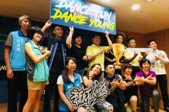新北FUN街頭 9月7日決賽看街舞逛市集