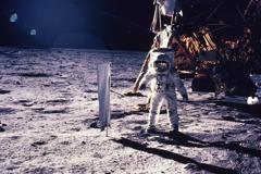 鏡頭背後/登月先鋒我老爸:「阿姆斯壯之子」的傳奇壓力