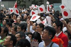 日本再度成為一黨獨大國! 選民不在意