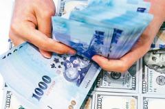 美企來台發債 衝擊美債運轉