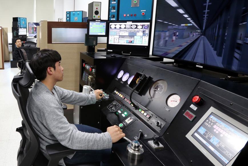 體檢行的正義/解開台鐵誤點之謎4:韓鐵高科技