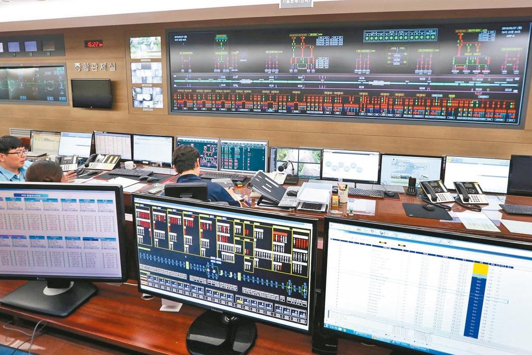 借鏡國外/南韓鐵路淘汰無線電 高速300溝通零距離