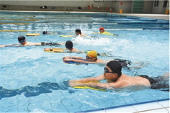 北市稽查游泳池 初檢不合格率高達43.6%