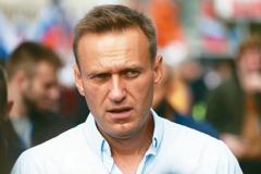 遭監禁30天後 俄羅斯反對派領袖納瓦尼獲釋