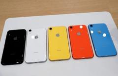 郭明錤:2021年iPhone非中國產能能滿足美國需求