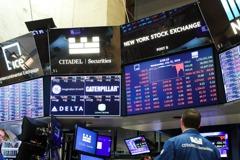 Fed「鷹式降息」令市場失望 道瓊下挫333點、美元竄升
