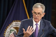 美元升至兩年高點 Fed示意本次降息並非降息周期開端