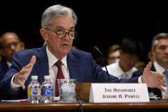 Fed降息1碼 美10年來首次…鮑爾:非長期降息起點