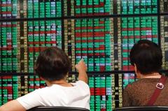 印度上週亞股唯一吸金股市 台股連3週賣超