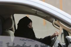 我要出國玩!沙國女性出國不再需要男監護人許可