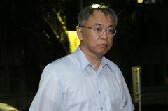 中信購地案擴大偵辦 老臣張明田兄弟被收押提抗告失敗