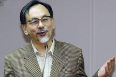「台灣民眾黨」黨名有變數?林濁水:內政部別搞小動作