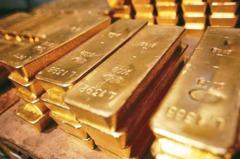 避險資金湧入 黃金升勢大爆發 漲至6年新高