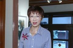 洪秀柱到台南選立委 地方有「無法表態的苦衷」