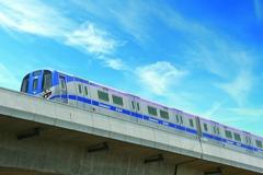 最具潛力捷運宅,合雄M距離桃園捷運綠線G01站僅10分鐘