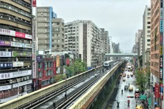 十大人流成長捷運站 這站2字頭最易入手