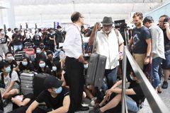 不批評中國 川普遭批為北京開綠燈