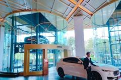 東南亞第一!泰國最貴酒店式豪宅「曼谷文華東方公寓」正式亮相,每戶要價5.3億元