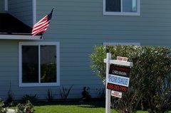 美國房貸餘額逾9.4兆美元 超越金融危機的高峰