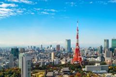 電商蓬勃發展!日本「東京」商辦、倉儲需求量大增