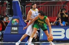 巴西熱身賽勝宿敵阿根廷 前NBA好手表現亮眼