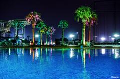 夏天就是要玩水~關東地區散熱水上樂園精選來啦!